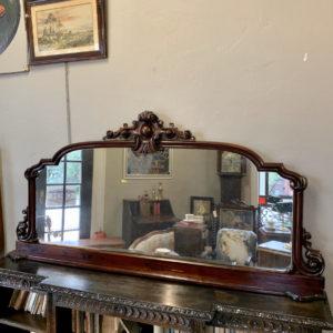 Mirrors & Tapestries