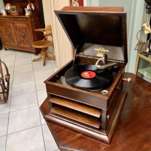 Gramophones & Radiograms