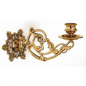 Candleholders-Sconces