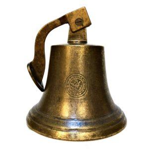 Bells-Hanging
