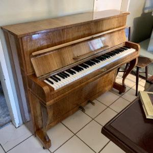 Piano's & Organs